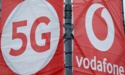 Vodafone понадобится 5 лет на удаление оборудования Huawei из основных сетей