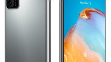 Фото 26 марта пройдёт онлайн-презентация флагманов Huawei P40