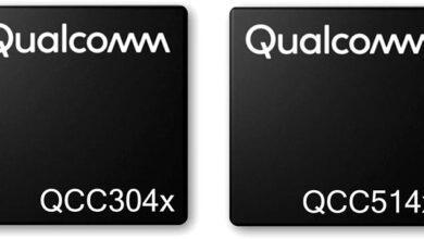 Фото AirPods Pro в опасности: Qualcomm выпустила чипы QCC514x и QCC304x для наушников TWS с шумоподавлением