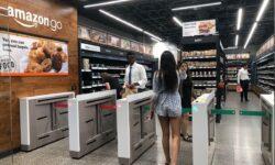 Amazon Go: магазин без касс — личный опыт