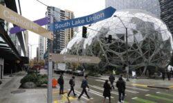 Amazon подтвердила первый случай заражения коронавирусом среди сотрудников в США