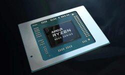 AMD готовится к захвату рынка ноутбуков с помощью 7-нм APU Ryzen 4000