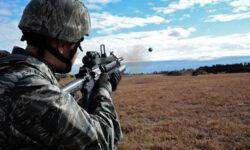 Американские военные собираются стрелять дронами-парапланеристами из гранатамёта
