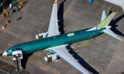 Американский регулятор собрался оштрафовать Boeing за использование неодобренных датчиков