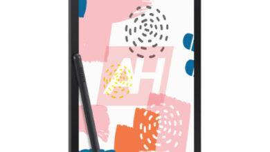 Фото Анонс планшета Samsung Galaxy Tab S6 Lite ожидается в ближайшее время