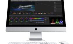 Apple может оснастить будущие компьютеры iMac проектором