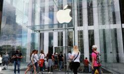 Apple может открыть часть розничных магазинов в начале апреля