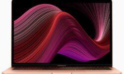 Apple обновила MacBook Air: вдвое больше памяти и производительности, а также исправленная клавиатура