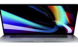 Apple приписывают намерение выпустить ноутбук MacBook Pro с 14,1″ экраном Mini LED