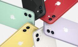Apple установила ограничения на покупку новых iPad, MacBook Air и iPhone в некоторых странах Азии