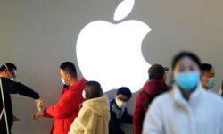 Apple вновь открыла все свои магазины в Китае
