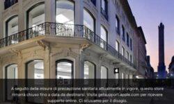 Apple закрыла все свои магазины в Италии из-за коронавируса