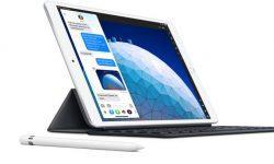 Apple запустила программу ремонта экранов планшетов iPad Air 2019