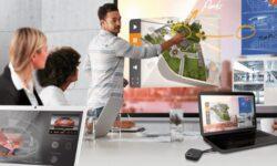 BenQ поможет оснастить средствами визуализации любое помещение для переговоров