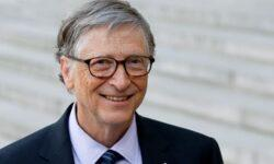 Билл Гейтс покинул совет директоров Microsoft