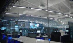 Blue Origin завершила строительство собственного Центра управления полётами