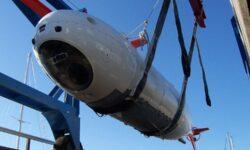 Британский Королевский военно-морской флот рассчитывает на 30-метровые беспилотные субмарины