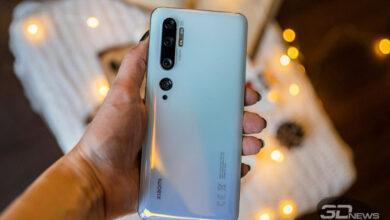 Фото «Бронза»: Xiaomi впервые обошла Huawei по поставкам смартфонов