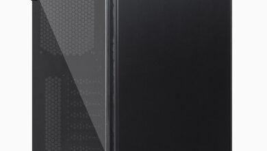 Фото Chieftec Hawk: корпус для недорогого игрового ПК