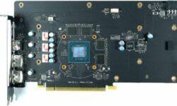 Дефицит GDDR5 вынуждает производителей оснащать GeForce GTX 1650 памятью типа GDDR6