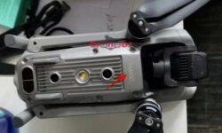 Два новых фото грядущего дрона DJI Mavic и дополнительная информация