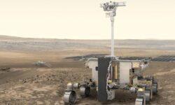 ExoMars: перенос запуска не связан с проблемой ракеты «Протон-М»