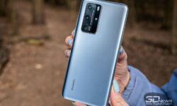 Флагманы без Google: Huawei выпустила P40 и P40 Pro