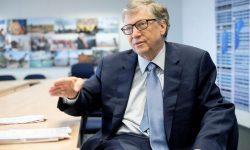Фонд Билла и Мелинды Гейтс будет поставлять в Сиэтле на дом наборы для тестирования на коронавирус