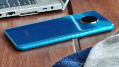 Фото Грядущие новинки OPPO: 5G-смартфон среднего уровня и модель Reno Ace 2