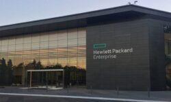 HP Enterprise отказалась давать прогноз на квартал из-за коронавируса