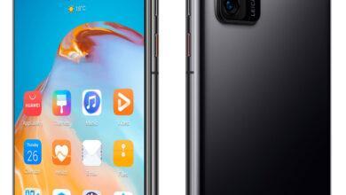 Фото Huawei P40 и P40 Pro: новые рендеры полностью раскрывают дизайн смартфонов