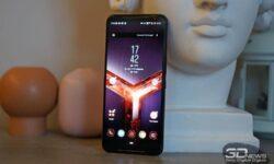 Игрофон ASUS ROG Phone III получит чип Snapdragon 865 Plus и поддержку 5G