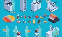 Инженерная ассоциация IEEE представила план развития широкозонных полупроводников
