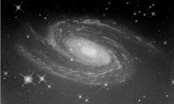 [Из песочницы] Классификация Deep Sky объектов и их наблюдение