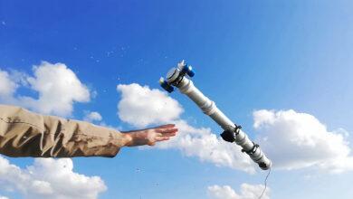 Фото [Из песочницы] Самодельная подводная лодка с надводной wi-fi антенной