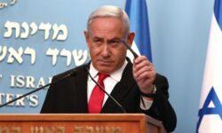 Израиль планирует задействовать антитеррористические технологии в борьбе с коронавирусом
