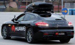 К 2025 году Huawei намеревается стать крупнейшим поставщиком платформ для автопилота в КНР