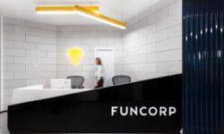 Как московский офис FunCorp перешёл на удалёнку за 1 день