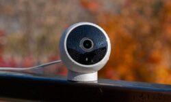 Камера наблюдения Xiaomi MIJIA Smart Camera Standard Edition стоит $15