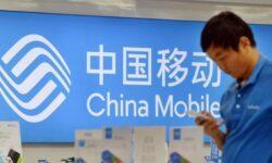 Китайские сотовые операторы недосчитались 15 миллионов абонентов из-за коронавируса