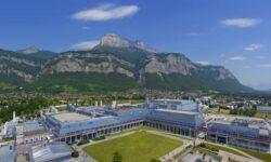 Коронавирус сокращает производство полупроводников STMicroelectronics во Франции