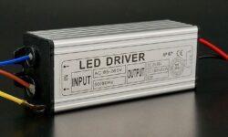 «Листая скучные ГОСТы…» или анализ требований при разработке LED-драйвера