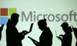 Microsoft призвала сотрудников в Сиэтле и Кремниевой долине работать дома из-за вспышки коронавируса