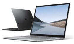 Microsoft уже тестирует новые компьютеры Surface на процессорах Ryzen 4000 (Renoir)