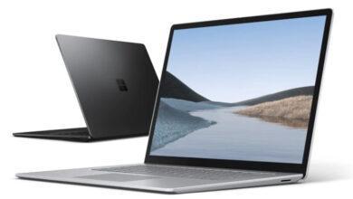 Фото Microsoft уже тестирует новые компьютеры Surface на процессорах Ryzen 4000 (Renoir)