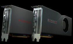 Multi-GPU жив: Radeon RX 5600 XT может значительно увеличить производительность RX 5700