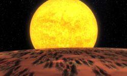 На Меркурии может быть жизнь