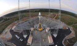 Названы сроки запусков ракет «Союз» со спутниками ОАЭ и Франции
