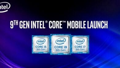 Фото Некоторые мобильные процессоры Intel Coffee Lake-H Refresh тоже лишились графики
