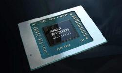 Некоторые ноутбуки на Ryzen 4000 могут задержаться из-за коронавируса